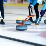 De curlingbaas laat geen ruimte over voor fouten