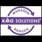 KMO Solutions logo
