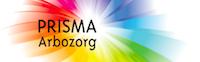 PRISMA Arbozorg logo