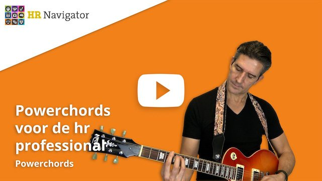 Powerchords HR Professional